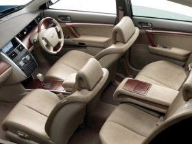 Ver foto 21 de Nissan Teana 2008
