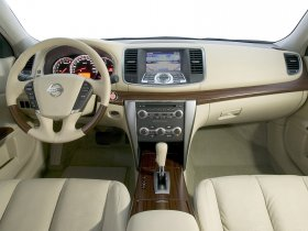 Ver foto 20 de Nissan Teana 2008
