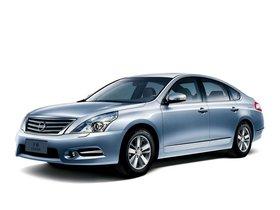 Ver foto 4 de Nissan Teana China 2011