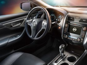 Ver foto 6 de Nissan Teana China 2013