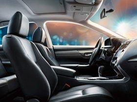 Ver foto 5 de Nissan Teana China 2013