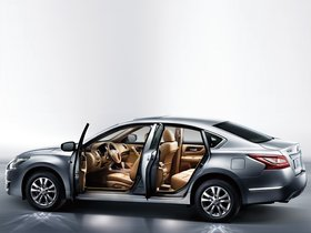 Ver foto 4 de Nissan Teana China 2013