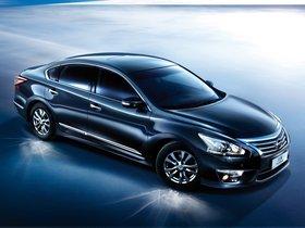 Ver foto 3 de Nissan Teana China 2013