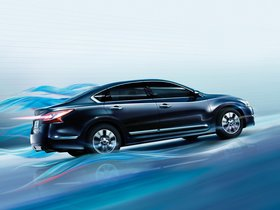 Ver foto 2 de Nissan Teana China 2013