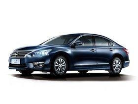 Ver foto 8 de Nissan Teana China 2013