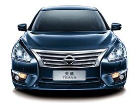 Ver foto 7 de Nissan Teana China 2013