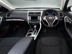 Ver foto 28 de Nissan Teana L33 Japon 2014