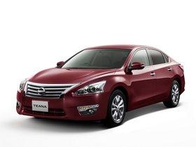 Ver foto 15 de Nissan Teana L33 Japon 2014