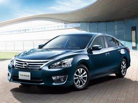 Ver foto 10 de Nissan Teana L33 Japon 2014
