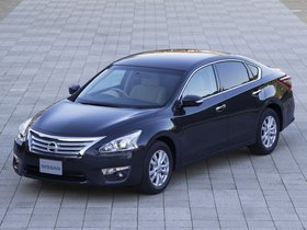 Ver foto 7 de Nissan Teana L33 Japon 2014