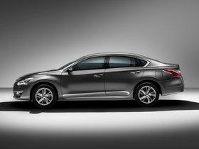 Ver foto 6 de Nissan Teana L33 2014