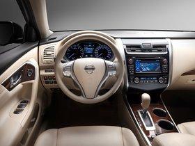 Ver foto 23 de Nissan Teana L33 2014
