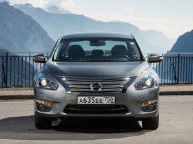 Ver foto 17 de Nissan Teana L33 2014