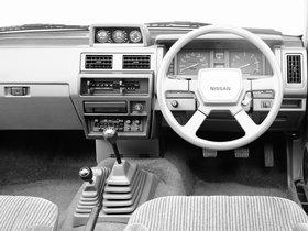 Ver foto 13 de Nissan Terrano 2 puertas R3M WBYD21 1987