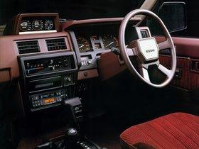 Ver foto 12 de Nissan Terrano 2 puertas R3M WBYD21 1987
