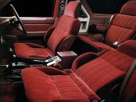 Ver foto 11 de Nissan Terrano 2 puertas R3M WBYD21 1987