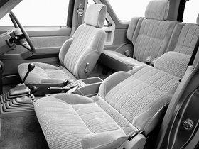 Ver foto 10 de Nissan Terrano 2 puertas R3M WBYD21 1987