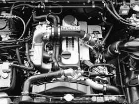 Ver foto 9 de Nissan Terrano 2 puertas R3M WBYD21 1987