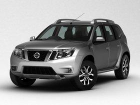 Ver foto 1 de Nissan Terrano 2013