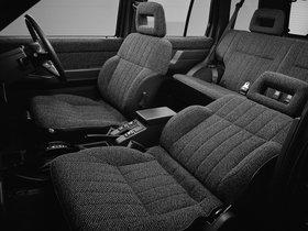 Ver foto 3 de Nissan Terrano 4 puertas Turbo R3M Selection V WBYD21 1991