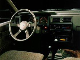Ver foto 3 de Nissan Terrano 4x4 2 puertas Europe WD21 1989