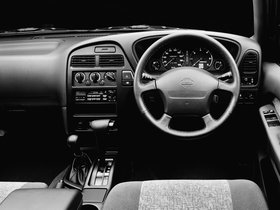 Ver foto 4 de Nissan Terrano 4x4 R3M R Limited PR50 1995