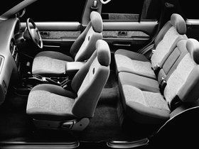 Ver foto 3 de Nissan Terrano 4x4 R3M R Limited PR50 1995