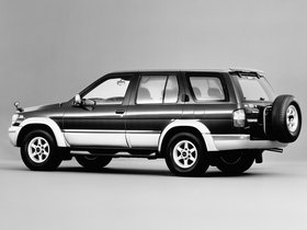Ver foto 2 de Nissan Terrano 4x4 R3M R Limited PR50 1995