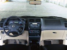 Ver foto 25 de Nissan Terrano II 3 puertas R20 1999