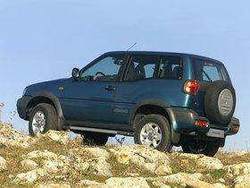 Ver foto 15 de Nissan Terrano II 3 puertas R20 1999