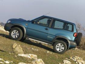 Ver foto 14 de Nissan Terrano II 3 puertas R20 1999