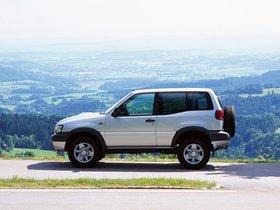 Ver foto 13 de Nissan Terrano II 3 puertas R20 1999