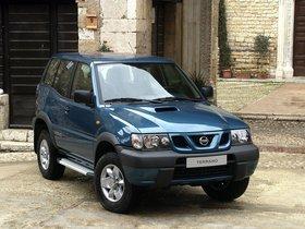 Ver foto 11 de Nissan Terrano II 3 puertas R20 1999