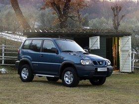 Ver foto 10 de Nissan Terrano II 3 puertas R20 1999