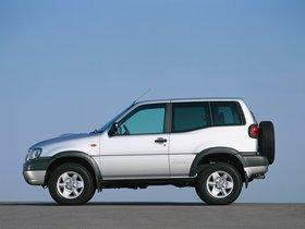 Ver foto 9 de Nissan Terrano II 3 puertas R20 1999