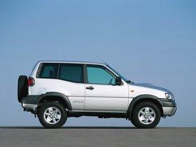 Ver foto 8 de Nissan Terrano II 3 puertas R20 1999