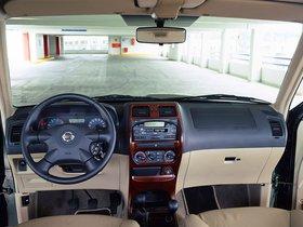Ver foto 24 de Nissan Terrano II 3 puertas R20 1999