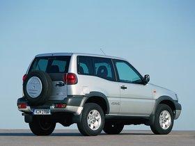 Ver foto 6 de Nissan Terrano II 3 puertas R20 1999