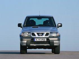 Ver foto 4 de Nissan Terrano II 3 puertas R20 1999