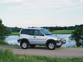 Ver foto 23 de Nissan Terrano II 3 puertas R20 1999