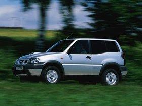 Ver foto 22 de Nissan Terrano II 3 puertas R20 1999