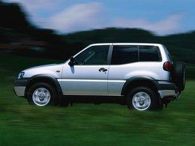 Ver foto 19 de Nissan Terrano II 3 puertas R20 1999