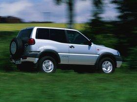 Ver foto 18 de Nissan Terrano II 3 puertas R20 1999