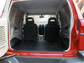 Ver foto 13 de Nissan Terrano II Van R20 UK 1999