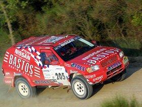 Ver foto 2 de Nissan Terrano Rally Car R50 1999