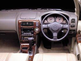Ver foto 4 de Nissan Terrano Regulus JR50 1997