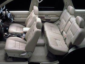 Ver foto 3 de Nissan Terrano Regulus JR50 1997