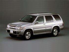 Ver foto 1 de Nissan Terrano Regulus JR50 1997