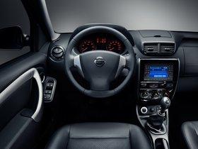 Ver foto 11 de Nissan Terrano 2013
