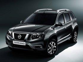 Ver foto 2 de Nissan Terrano 2013